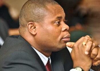 Founding President of IMANI Africa, Franklin Cudjoe