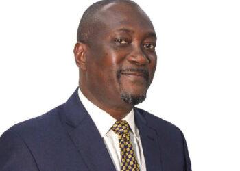 Professor Henry Kwesi Prempeh