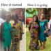 Ama Opoku-Agyemang and Prof. Naana Jane Opoku-Agyemang