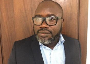 Executive Director of Africa Education Watch, Kofi Asare