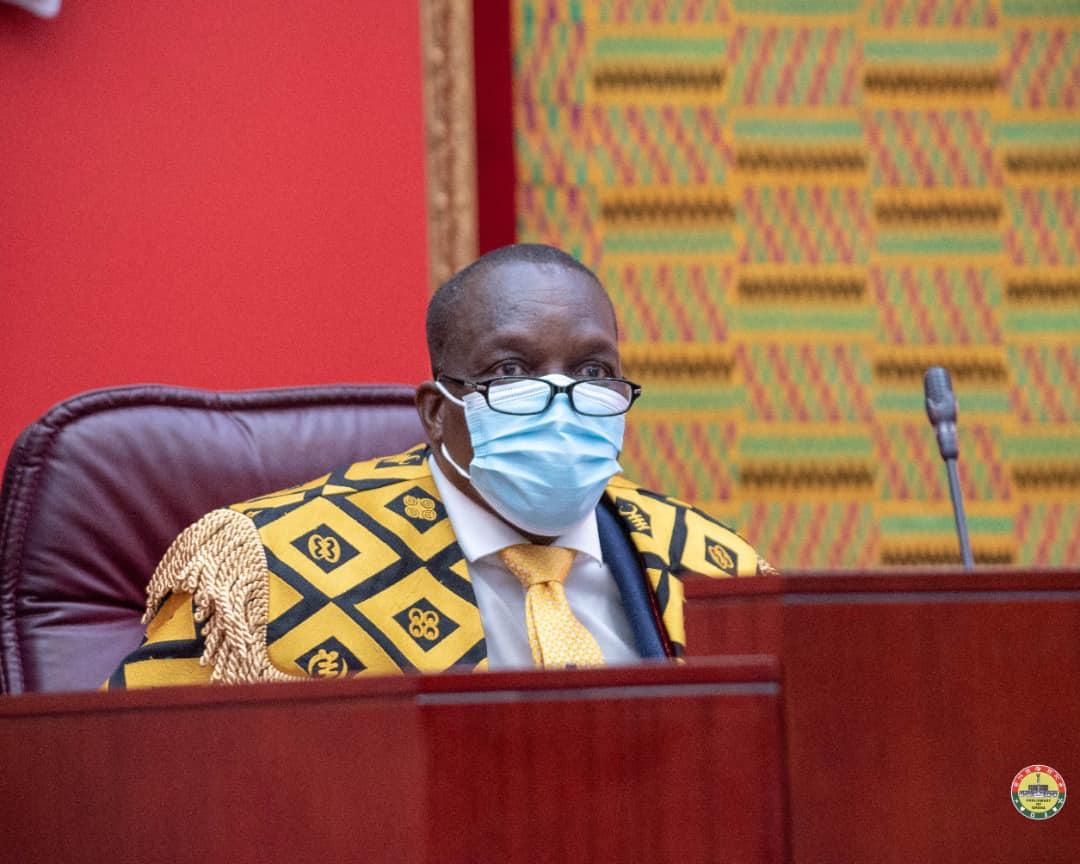 Hon. Kyei Mensah Bonsu Gives Vivid Account On Hon.Alban Bagbi Win