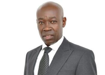 Thaddaeus Sory, managing partner of Sory@law