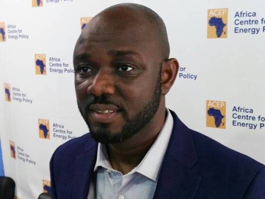 Benjamin Boakye is Executive Director of the Africa Centre for Energy Policy, ACEP
