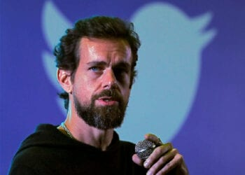 Jack Dorsey is Co-Founder of Twitter Inc.