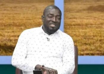 Communication team member of the ruling New Patriotic Party, Nana Kwadwo Agyei Yeboah (Nana Kay)