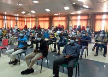 Population census training