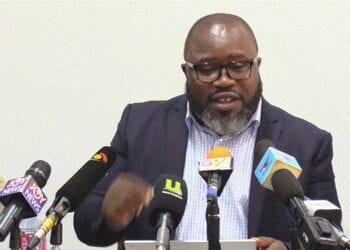 Kofi Asare, Executive Director at the Africa Education Watch