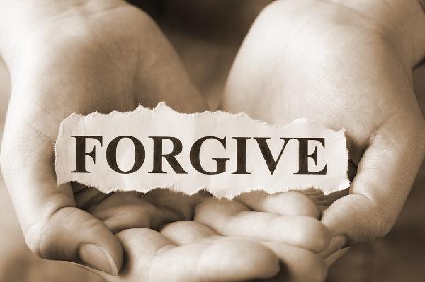 Prophet Gabriel said forgiving can help Christains grow in their faith