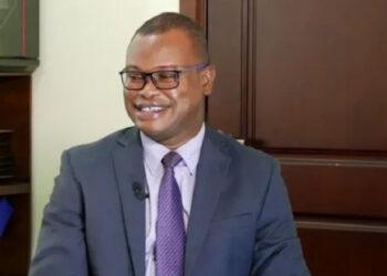Former Lighthouse Chapel pastor, Emmanuel Oko Mensah