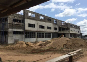 Abandoned Satellite campuses