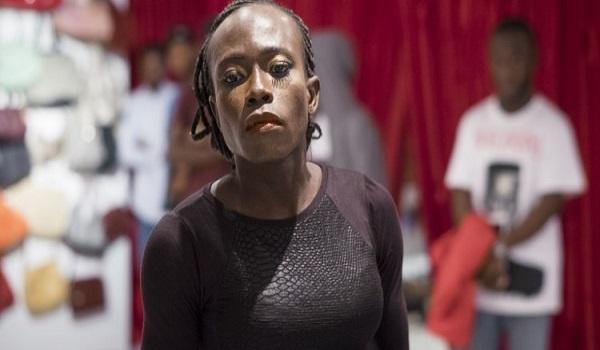Va-Bene Elikem Fiatsi, Board member of the LGBTQ+ Rights Ghana